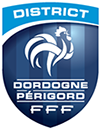 DISTRICT DE FOOTBALL DORDOGNE-PERIGORD